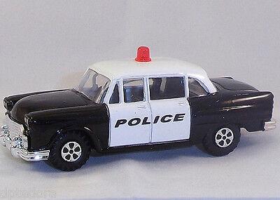 POLICE CAR DIE CAST PENCIL SHARPENER