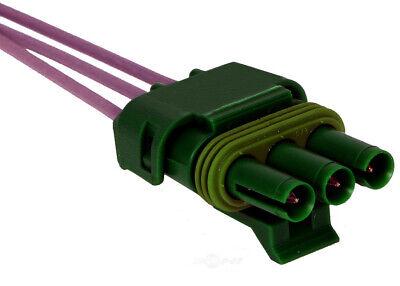 Manifold Absolute Pressure Sensor Connector ACDelco GM Original Equipment PT123