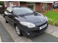 Renault Megane Expression 1.6 Petrol - extremely good condition, low mileage and well looked after