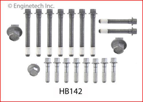 Enginetech HB159 Cylinder Head Bolts