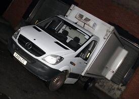Refrigerated Merc Sprinter, Automatic For Sale
