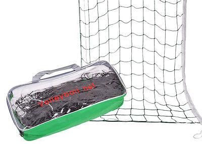 Volleyballnetz Beachvolleyball Trainingsnetz Netz mit Tasche Volleyball Sport