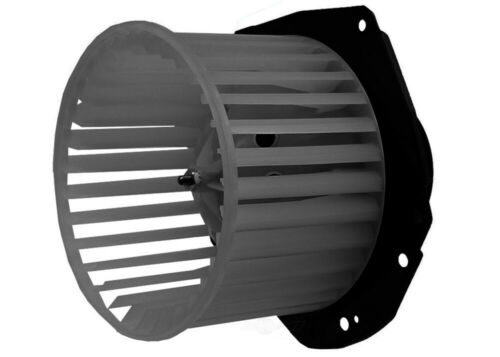 ACDelco 15-80205 GM Original Equipment Heating and Air Conditioning Blower Motor with Wheel