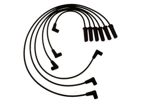 Spark Plug Wire Set fits 1997-1998 Pontiac Grand Prix