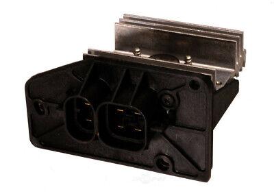 HVAC Blower Motor Resistor ACDelco GM Original Equipment 15-71995