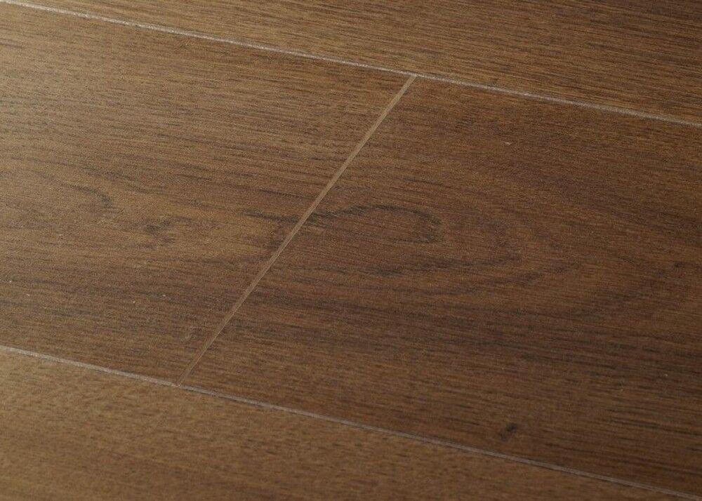 Oak Cognac Laminate Flooring 17 Packs Available
