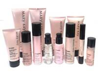 Mary kay skin care productz