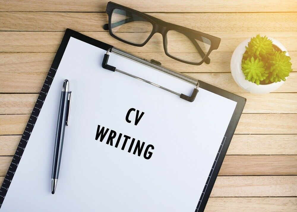Cv writing service hull