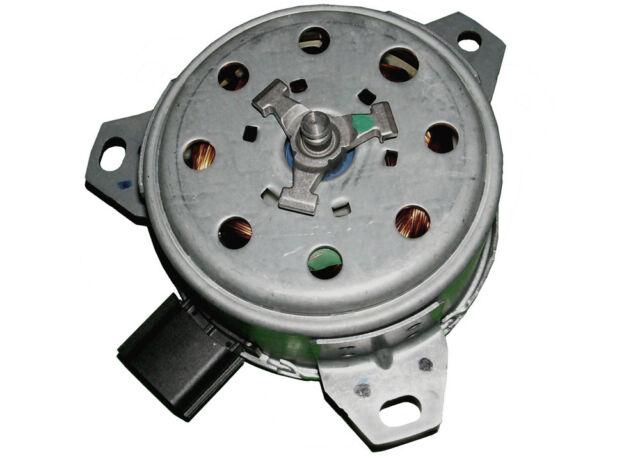 ACDelco 15-81141 Radiator Fan Motor