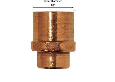Libra Supply 12 X 14 Inch Copper Pressure Reducing Female Adapter Cxfip 10pcs