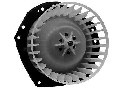 HVAC Blower Motor and Wheel-Blower Motor(w/Impeller) 15-80666