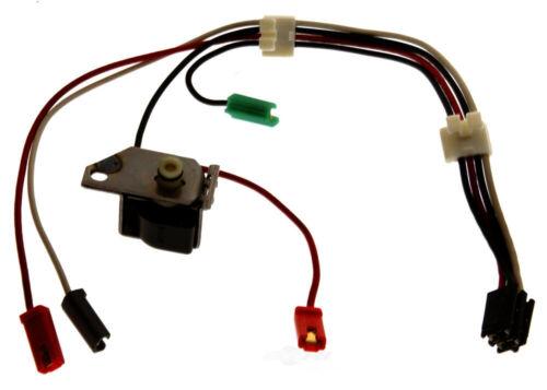 Details About Auto Trans Torque Converter Clutch Solenoid ACDelco GM Original Equipment