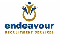 Bricklayers for immediate start - Good rates of pay