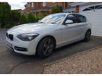 BMW 1 Series 2.0 116d