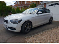 BMW 1 Series 2.0