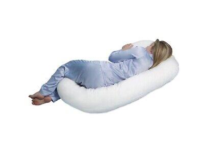 Cuscino gravidanza e allattamento neonati o paracolpi made in italy