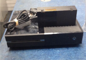 Xbox One faulty