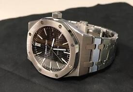 AP Audemars Piguet Royal Oak Offshore Watch *REDUCED*