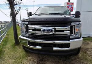 Ford Super Duty F-250 cabine 6 places 4RM 160 po