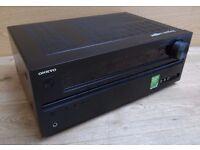 Onkyo TX-NR626 7.2Ch AV Network Surround receiver