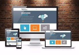 Expert Web Design London , Ecommerce , Wordpress, Magneto , London , Manchester , Birmingham