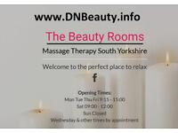 Andrea DNBeauty Dinnington J31 M1 - 120 Min Massage Just £50 (1Hr Just £30)