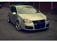 Volkswagen Golf GT TDI GTI Replica DSG Remapped