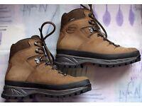 Meindl Bhutan womens goretex boots UK6 excellent condition boxed