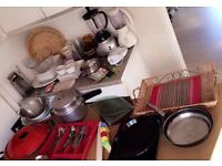 Kitchen package for £60. Must go today!