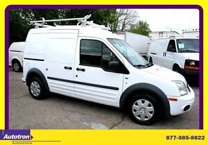 2011 Ford Transit Connect Tinted back window only, Roof Rack, ac