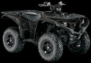 2017 yamaha  Grizzly 700 EPS  SE Financing as low as 1.89%
