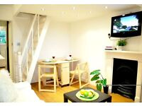 modern studio available now!ALL BILLS INCL! Notting Hill 2 minutes walk away!