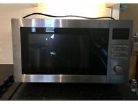LAMONA Microwave Oven