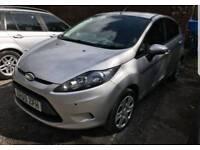 2009 Ford Fiesta 1.4 TDCi Style+ - New Months MOT **Only £20 Tax (5 door)