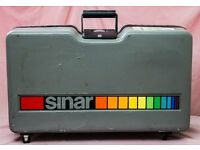 Sinar Camera Case