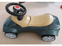 BMW ride on toy