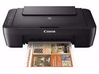 CANON Colour Printer & Scanner