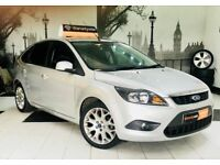 ★🎈NEW IN🎈★2009 FORD FOCUS 1.6 ZETEC PETROL 5 DOOR★FULL SERVICE HISTORY★ONLY 58K MILES★KWIKI AUTOS★
