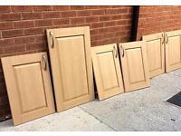 Cupboard Doors