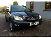 Lexus RX300 4x4 Jeep *only 72k miles*, open to offers, quick sale
