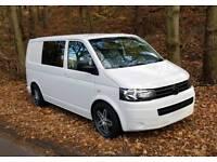 VW T5 Transporter Camper / Day Van