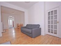 SE17 NEWLY REFURBISHED TWO DOUBLE BED HOUSE - TWO BATHROOMS- PRIVATE GARDEN - AVAIL NOW ONLY £430!!