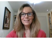 Online Spanish lessons with a native qualified teacher from 12€/h