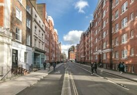 MOMENTS FROM RUSSELL SQ- AMAZING 2 BED IN A RED BRICK MANSION BLOCK-£530PW