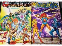 Thundercats Annuals
