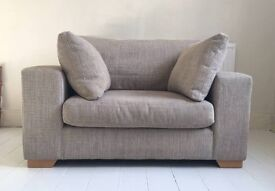 Snuggle Chair / Sofa / Armchair