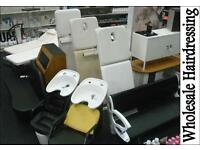Hairdressing Wholesaler / Furniture / Stylist's Chairs / Beauty Equipment / Couch Bed / Barber