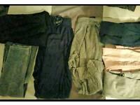 Leggings & Trousers