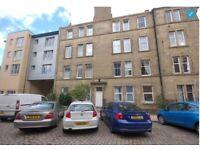 1 bedroom furnished flat for rent in Bruce Street, Morningside EH10