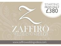 Swansea Wedding Videography Starting @ £380